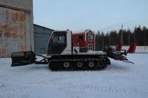 Latu-urakointikone Herajärvi